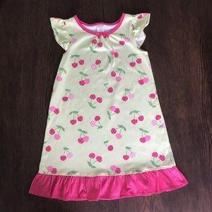 3/$20 Gymboree Nightgown Pajamas Size 5/6